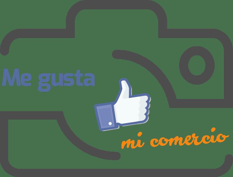 """Bases Concurso Fotografia Digital """"Me Gusta Mi Comercio"""""""