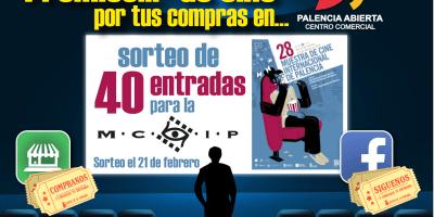 Campaña «Compras de Cine»