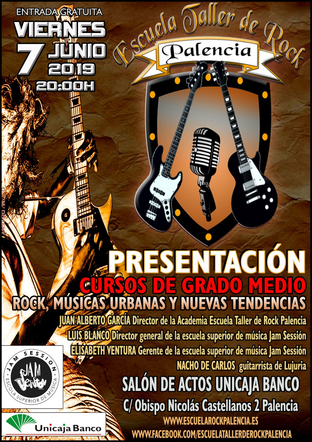 cartel-escuela-rock