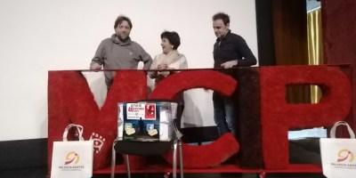 Ganadores Campaña Premios de Cine
