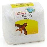 123Salz - Totes Meer Salz aus Israel, Vorratspackung 1000 gr - 1