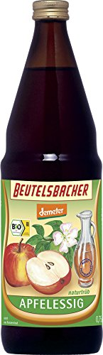 Beutelsbacher Bio Apfelessig (1 x 750 ml) -