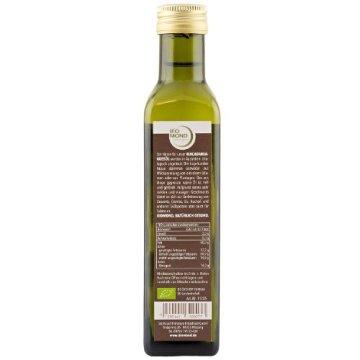 Bio Macadamia-Nußöl 250 ml / hochwertiges Macadamia - Nußöl / kaltgepresstes Öl von Biomond / zum braten, kochen, fritieren - 2