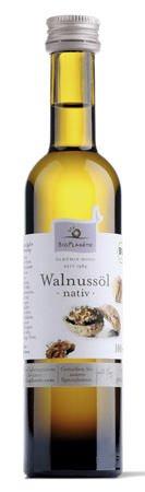 Bio Planete Bio Bio Walnussöl geröstet (1 x 100 ml) - 1