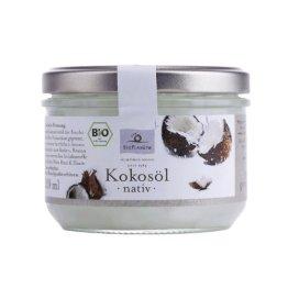 Bio Planète Bio Kokosöl, nativ (1 x 200ml) - 1