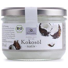 Bio Planète Kokosöl nativ, 200 ml - 1