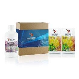 Bulletproof Coffee Kit with Brain Octane Oil by Bulletproof - 1