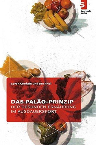 Das Paläo-Prinzip der gesunden Ernährung im Ausdauersport - 1