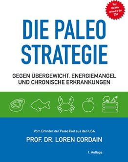 Die Paleo Strategie - 1