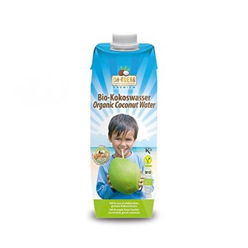 Dr. Goerg Bio Kokoswasser 1L -