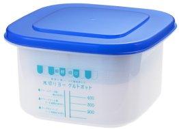 Fermentation Cafeteria abgelassen Joghurt Topf SJ1884 (Japan Import / Das Paket und das Handbuch werden in Japanisch) - 1