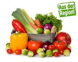 Fruchtknall Regionale Kiste - 1