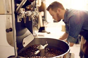 Für Bulletproof Coffee | PRIMAL COFFEE Bohnenkaffee | Schonende Röstung | Arabica aus Kolumbien | Im Labor auf Schadstoffe getestet | Perfekt für Bulletproof Coffee | Spezialröstung in Zusammenarbeit mit den Experten von Coffee Circle - 500g - 3