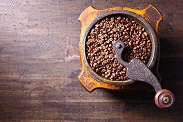 Für Bulletproof Coffee | PRIMAL COFFEE Bohnenkaffee | Schonende Röstung | Arabica aus Kolumbien | Im Labor auf Schadstoffe getestet | Perfekt für Bulletproof Coffee | Spezialröstung in Zusammenarbeit mit den Experten von Coffee Circle - 500g - 5