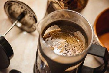 Für Bulletproof Coffee | PRIMAL COFFEE Bohnenkaffee | Schonende Röstung | Arabica aus Kolumbien | Im Labor auf Schadstoffe getestet | Perfekt für Bulletproof Coffee | Spezialröstung in Zusammenarbeit mit den Experten von Coffee Circle - 500g - 6