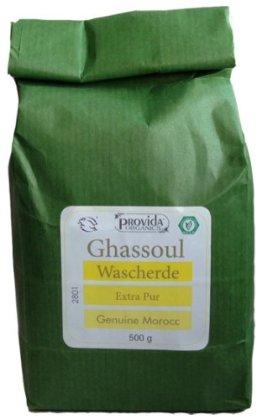 Ghassoul Wasch Erde Pur - 1