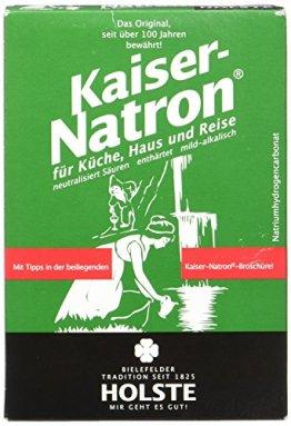 Kaiser Natron, 250 g - 1