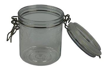 Kilner Einmachgläser, 500 ml, PVC, 5 Stück - 2