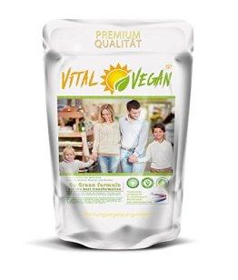 Konjakmehl zur Gewichtsreduktion Gluten frei - Vegan - Laktose frei - sättigend Appetitzügler (250) - 1