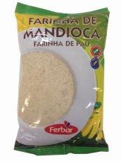 Maniokmehl / Harina de mandioca – 500 gr -