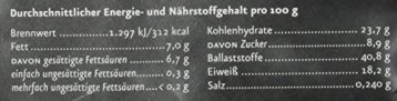 Ölmühle Solling Kokosmehl teilentölt - 2