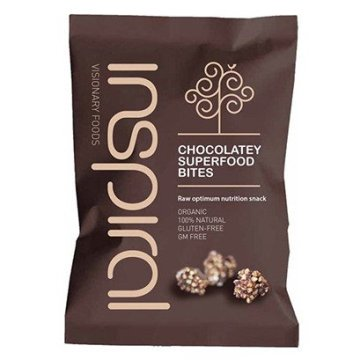 Raw Chocolate Bites - 60g - 1