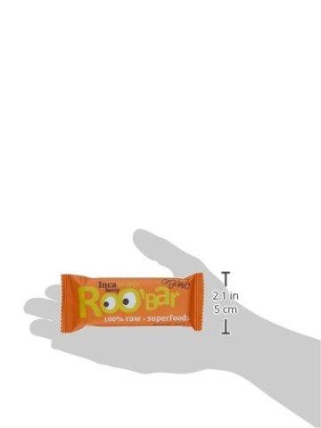 Roobar inca berry, 8er Pack (8 x 50 g) - 5