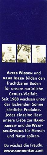 Sonnentor Alles Liebe Gewürz-Blüten-Mischung, 1er Pack (1 x 40 g) - Bio - 4