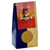 Sonnentor Curry, scharf, gemahlen (35 g) - Bio - 1