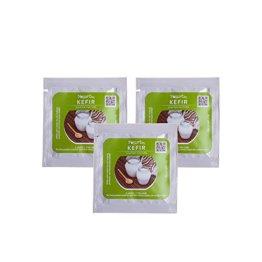 Starter Kultur für Kefir 3 Beutel für 3 Liter - Yogurt.bg - 1