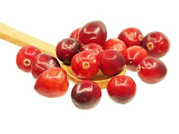 VITARAGNA Eden Care Cranberry 500 90 Kapseln, 500 mg Cranberry Konzentrat hochdosiert, Blase & Nieren stärken, Immunsystem stärken - 8