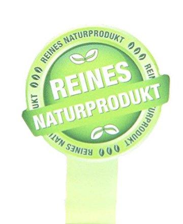 VITARAGNA OPC Traubenkernextrakt 70, hochdosiertes Qualitätsprodukt (Pulver) aus den Kernen von weißen Trauben mit 95% OPC, vegan - 7