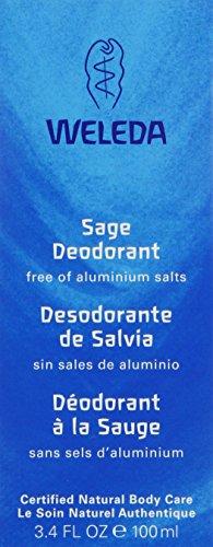 Weleda Salbei Deodorant, 100 ml - 3