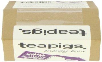 Yerba Mate Tea by Teapigs 15 tea temples - 5