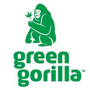 Green Gorilla Hemp and CBD oil