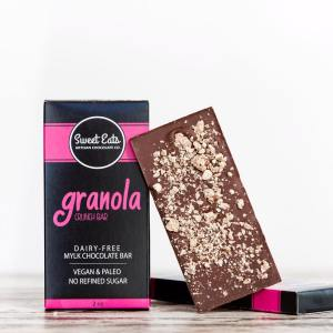 get sweet eats granola chocolate