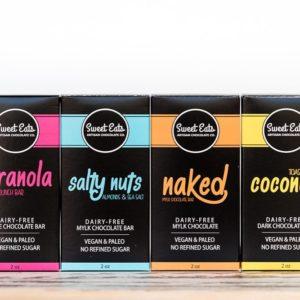 get sweet eats variety chocolate