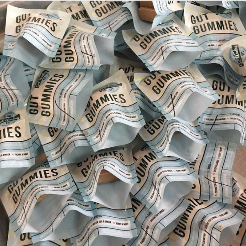 Gut Healing Gummies - Pete's Paleo offers ready-to-eat Paleo meals, but what sets us apart from the rest of the pack is that our meals are made with the highest quality, real food ingredients. In fact, the farm fresh vegetables we use are literally picked out of the ground just a few days before you get them in your meals! We don't make compromises on quality. That's not our style. #paleo #certifiedpaleo