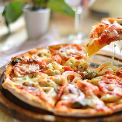 Liberated Specialty Foods Pizza Crust