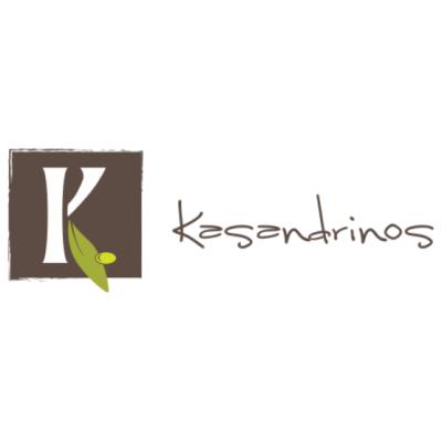 Kasandrinos Olive Oil - Certified Paleo, KETO Certified by the Paleo Foundation