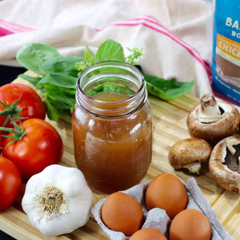 """Certified Paleo Bare Bones Broth - Bare Bones is part cooking ingredient, part beverage and part """"souperfood."""" Nourish your body with a chef-designed broth that can be sipped as a healthy drink or used as a base for soups, stews, sauces and so much more! Our core product line is chef-inspired bone broths made from sustainable ingredients and perfect for sipping, souping, saucing and beyond. #paleo #certifiedpaleo #whole30"""