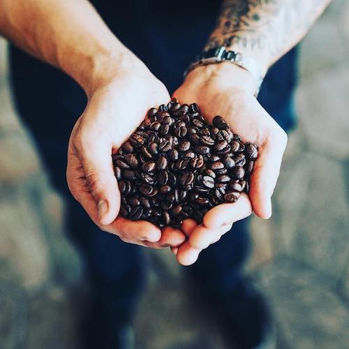Coffee Beans - Caveman Coffee Co - Certified Paleo, Keto Certified, Paleo Vegan - Paleo Foundation