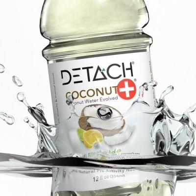 Detach - Coconut Beverage