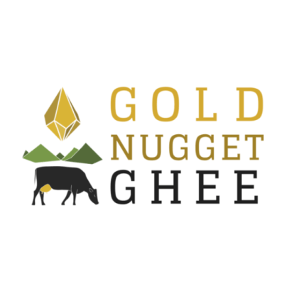 Gold Nugget Ghee - Certified Paleo, KETO Certified by the Paleo Foundation