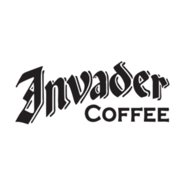 Invader Coffee - Certified Paleo by the Paleo Foundation