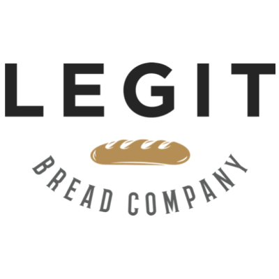 Legit Bread Co. - Certified Paleo by the Paleo Foundation