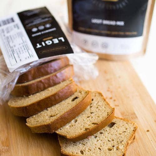 Legit Bread Company - Certified Paleo - Paleo Foundation