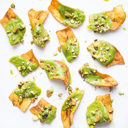 Matcha Chips - Artisan Tropic - Certified Paleo, Paleo Vegan - Paleo Foundation