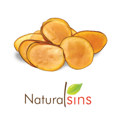 Natural Sins - Certified Paleo Friendly, PaleoVegan by the Paleo Foundation