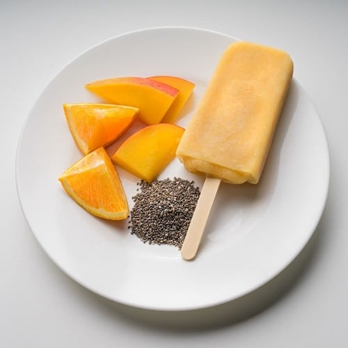 Orange Mango Pop - Paleo Passion Foods - Paleo Friendly - Paleo Foundation